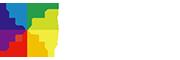 Bandicam Company Logo - White
