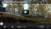 skyrim gameplay video