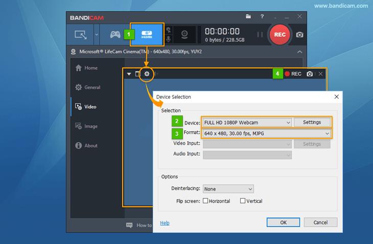 download software bandicam full crack