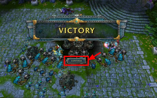 LoL: League of Legends game/replay/LoLreplay recording