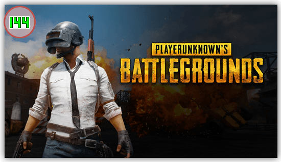ready to record - PlayerUnknown's Battlegrounds (PUBG) gameplay