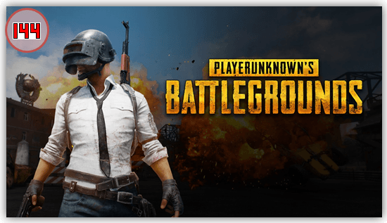 record PlayerUnknown's Battlegrounds (PUBG) gameplay