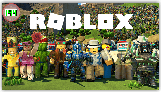ready to record - Roblox gameplay