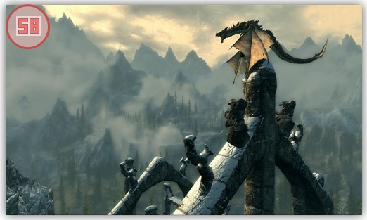 record skyrim gameplay