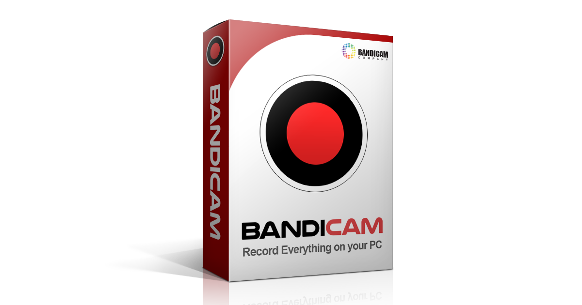 bandicam full free 2017