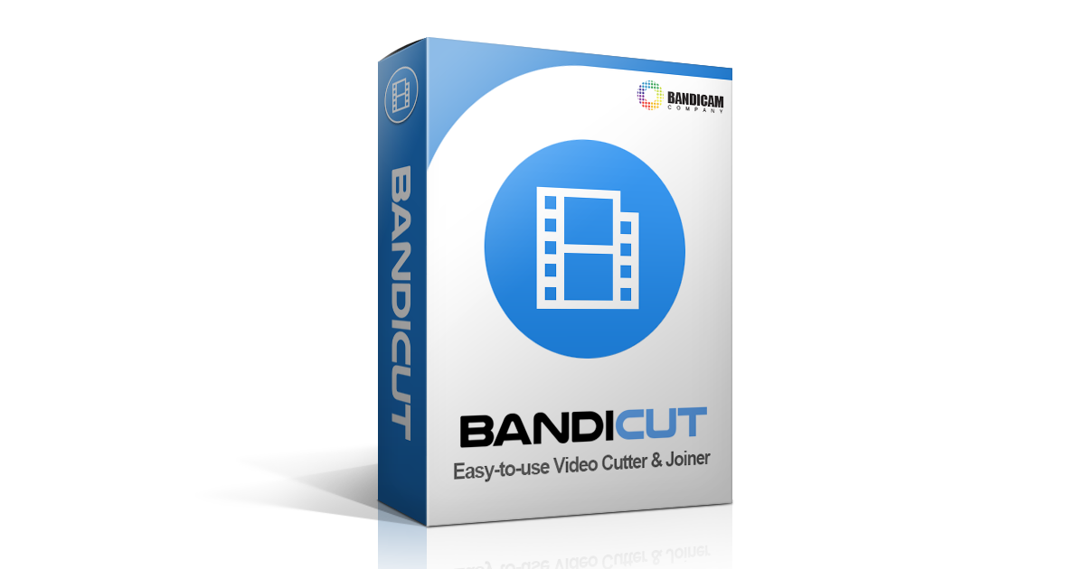 bandicut video cutter