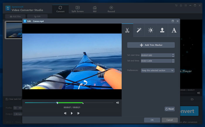Top 7 Best Video Cutter Software in 2019