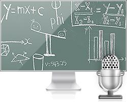 Основные функции Bandicam | Захват видео с экрана - Добавить собственный голос