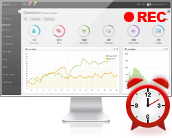 Screen Recording Software: capture anything on your PC