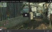 Call of duty recording, sample video