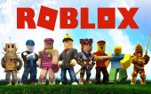 Roblox game recording, sample video