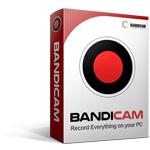 Bandicam box
