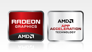AMD APP for Webcam Recording